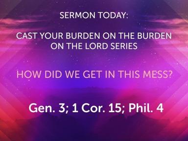 JUNE Sunday Worship- Apologetics Series