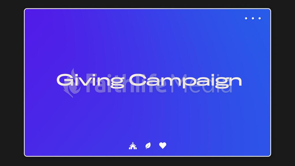 Giving Campaign UIUX 16x9 6469cd6c d30b 47e2 b090 74e0162f0431  preview