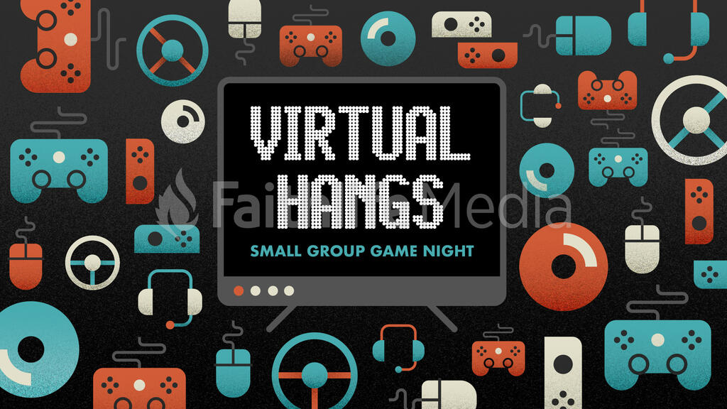 Virtual Hangs large preview