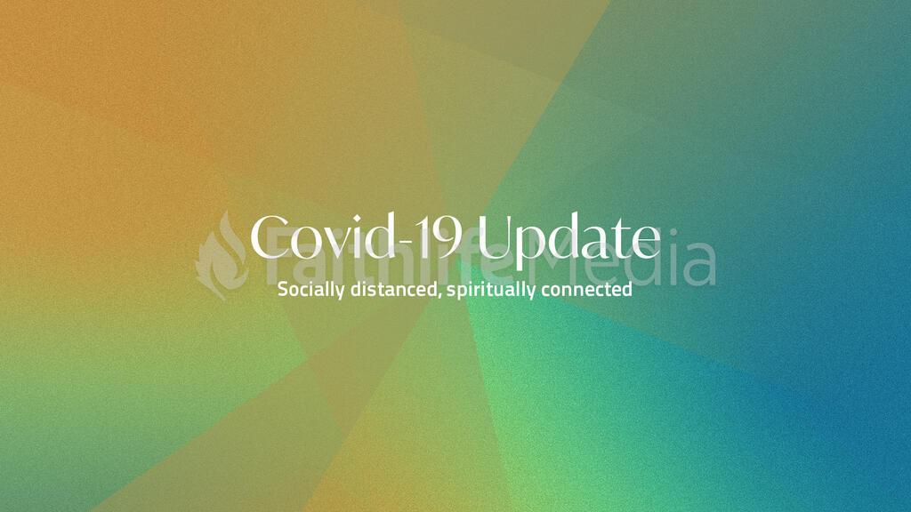 Church Name COVID-19 Update large preview
