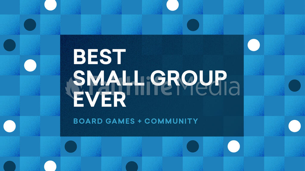 Best Small Group Ever 16x9 26b90dfa 3592 4ef3 93f8 64ba1f98f0d2  preview