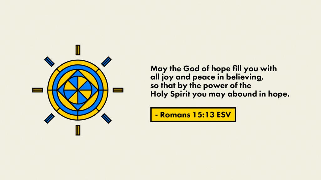 Romans 15 Verse large preview