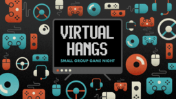 Virtual Hangs  PowerPoint image 1