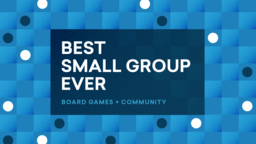 Best Small Group Ever  PowerPoint image 1