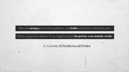 C.S. Lewis Quote  PowerPoint image 2