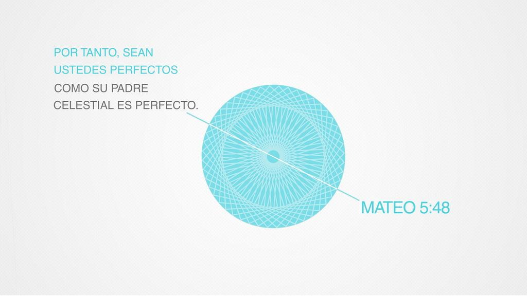 Mateo 5.48 large preview
