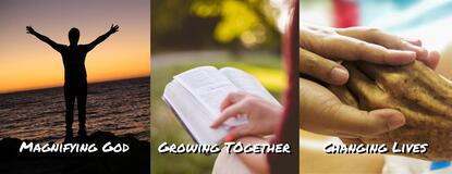 Christ Community Church, AFLC, Hagertstown, MD, Live Stream