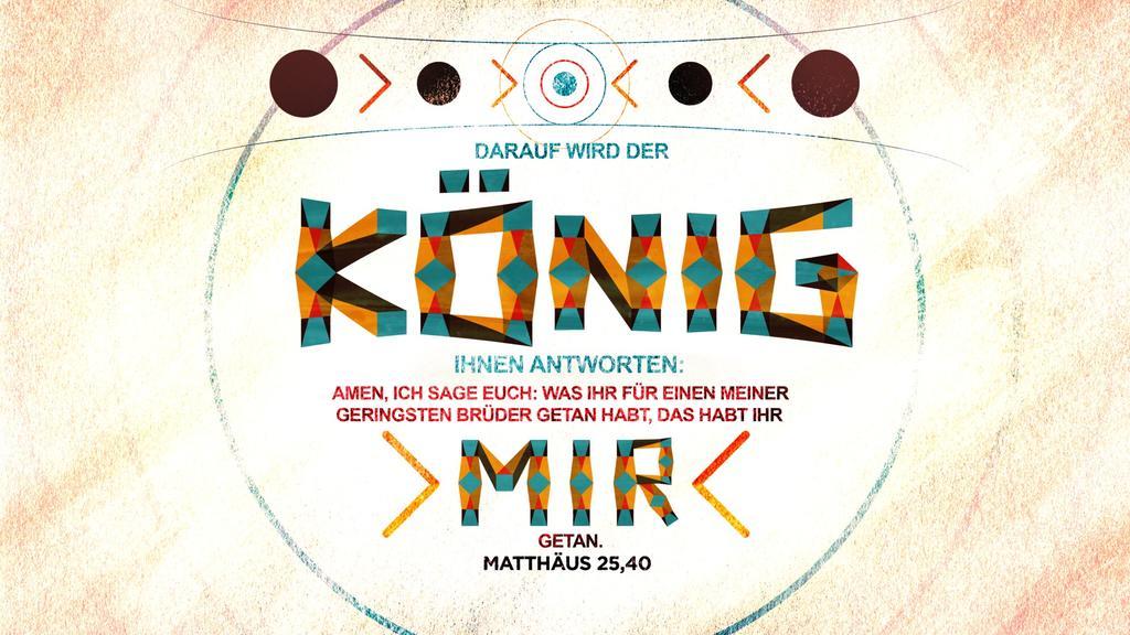 Matthäus 25,40 large preview