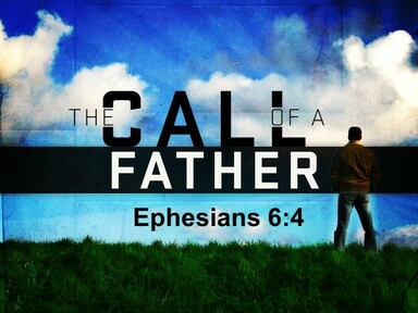 The Call of a Father