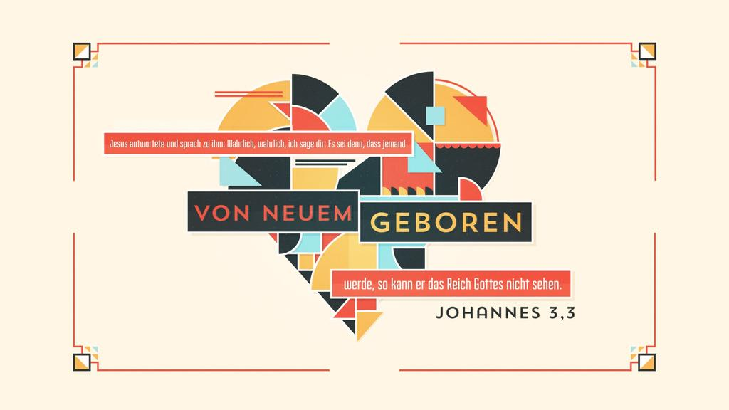 Johannes 3,3 large preview