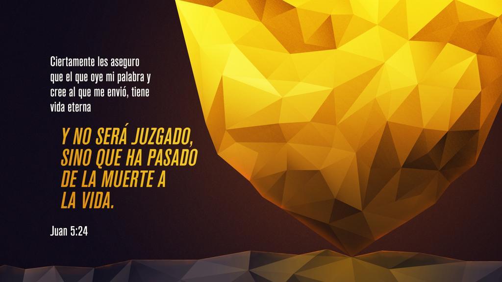 Juan 5.24 large preview