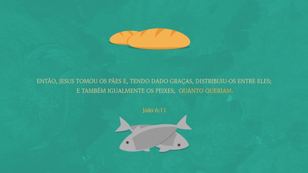 João 6.11 large preview