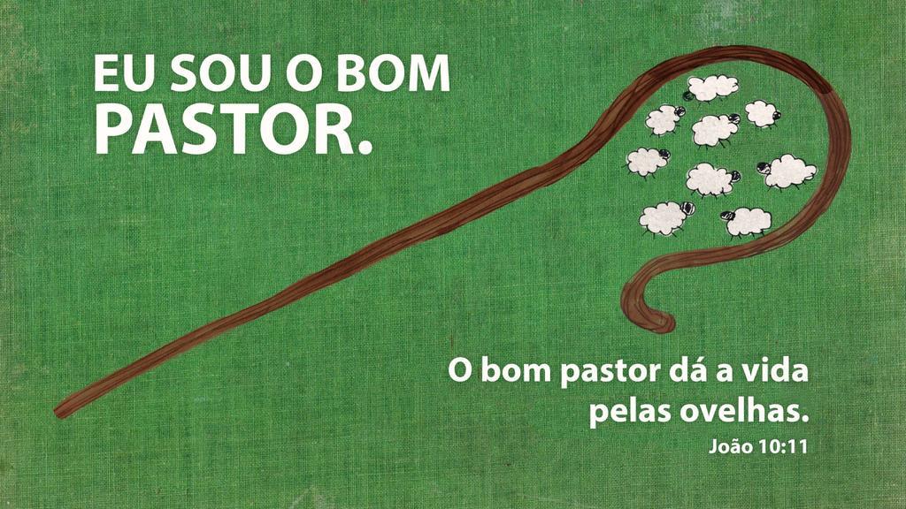 João 10.11 large preview