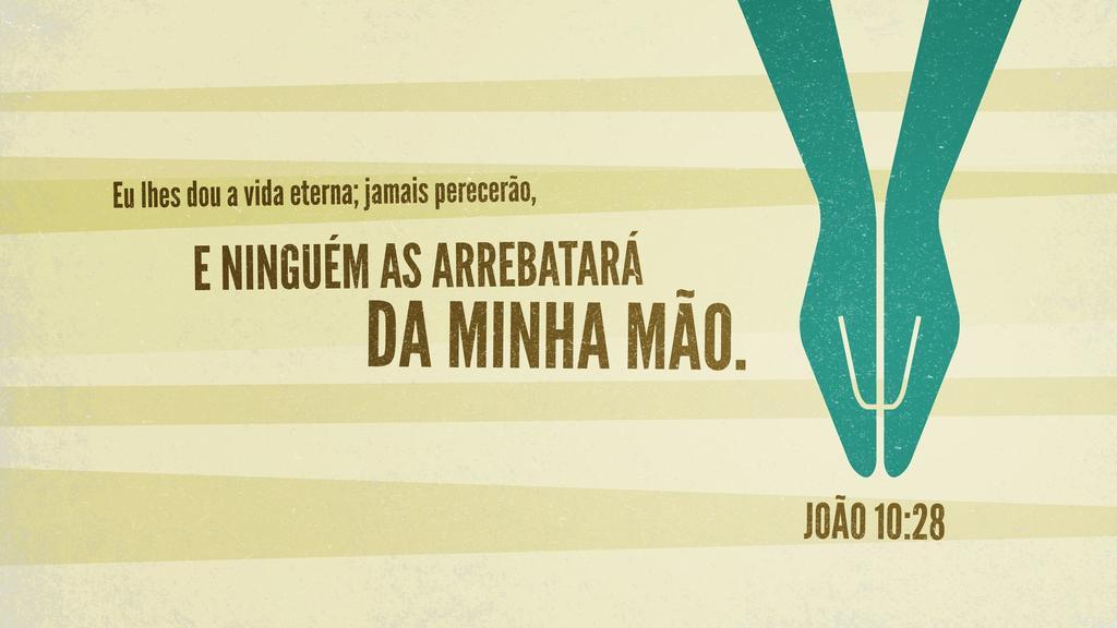 João 10.28 large preview