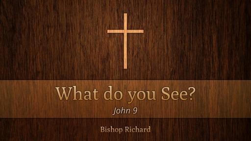 Bishop Richard Mininger