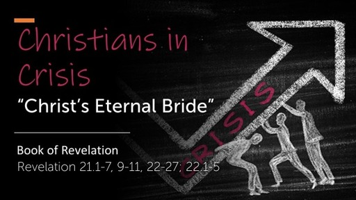 Christ's Eternal Bride
