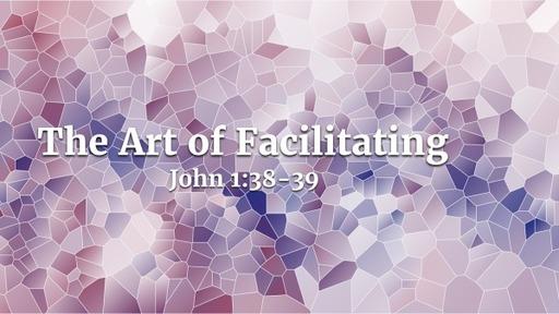 9 Arts of  Spiritual Conversation
