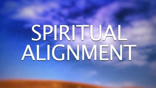 Father's Day - Spiritual Alignment