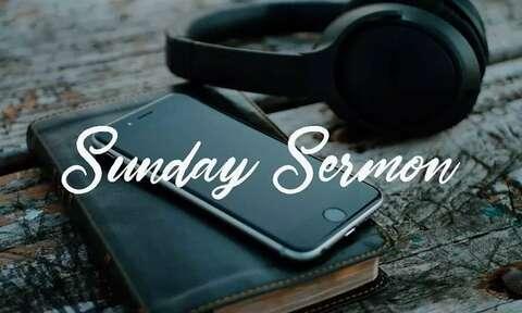 Sunday Sermon - Jesus: Faithful Miracle Worker