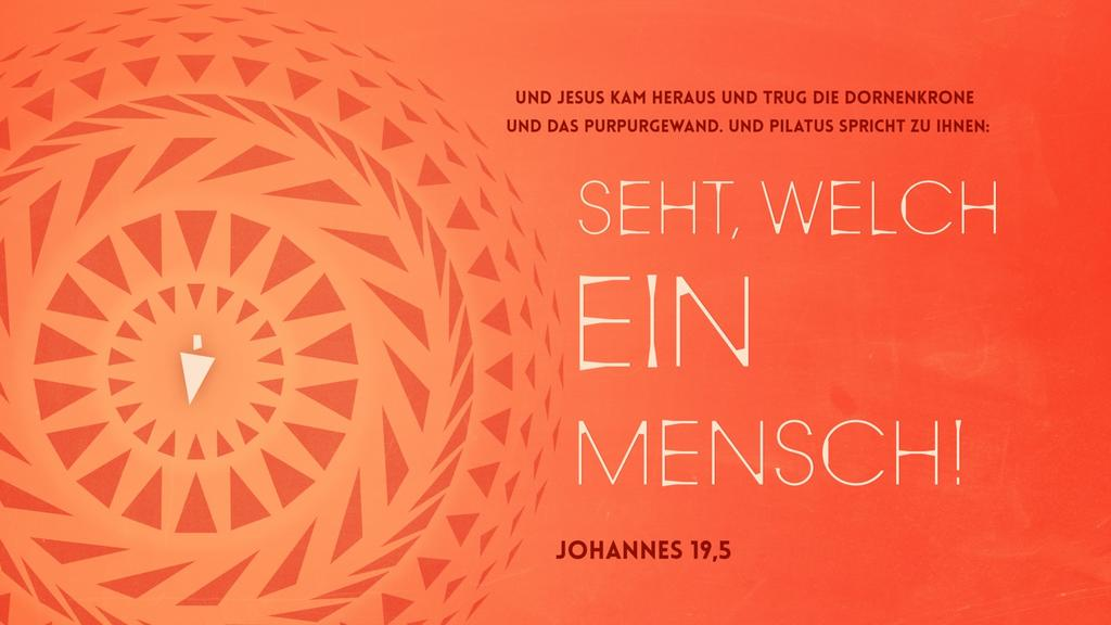 Johannes 19,5 large preview