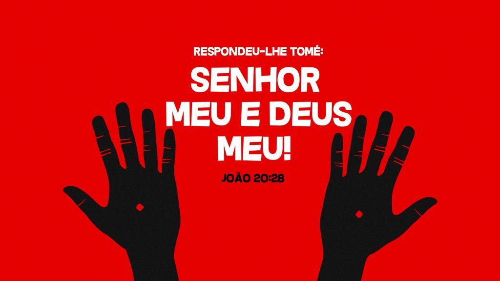 João 20.28 large preview