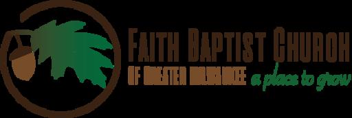 A Father's Faith