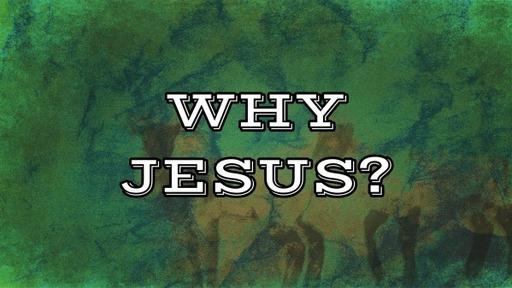 Jesus Calms My Fears