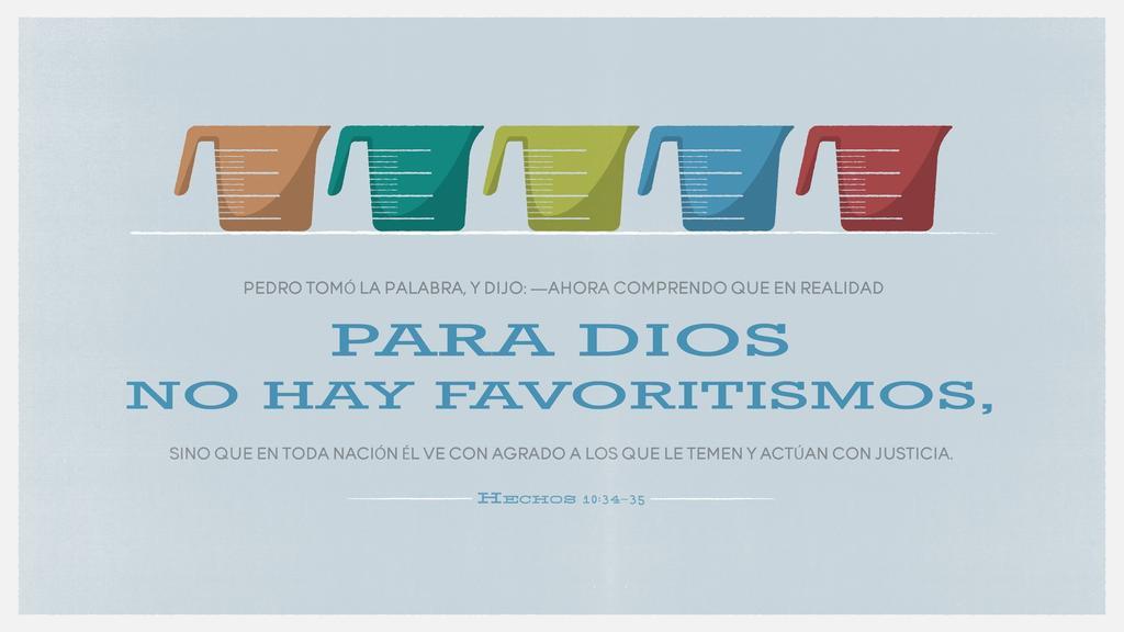 Hechos de los Apóstoles 10.34–35 large preview