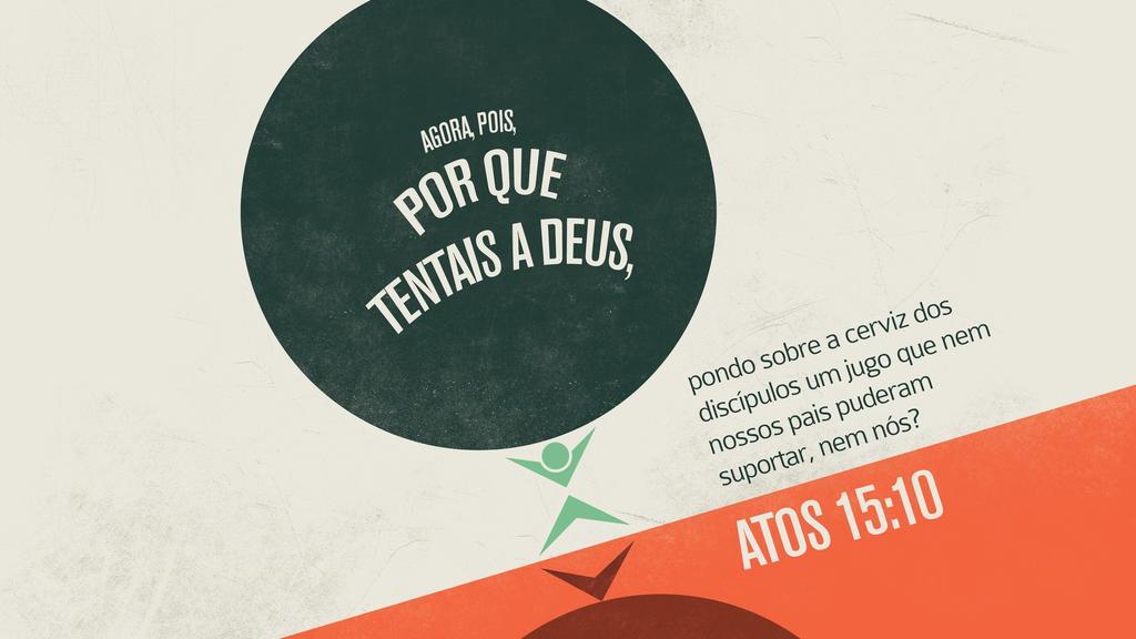 Atos dos Apóstolos 15.10 large preview