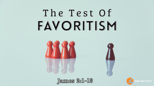 The Test Of Favoritism