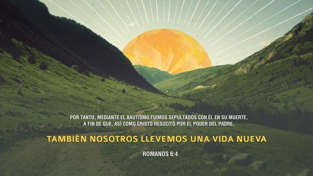 Romanos 6.4 large preview
