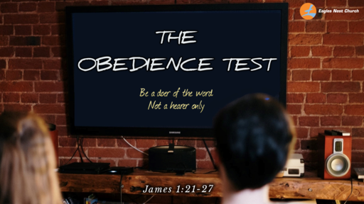 The Obedience Test