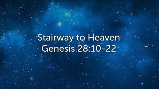 Sunday Service 10:30am 7/21/19