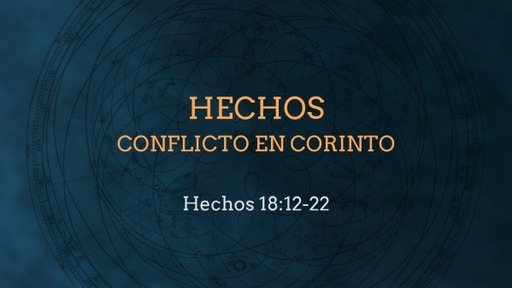 Conflicto en Corinto