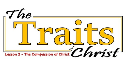 The Traits of Christ