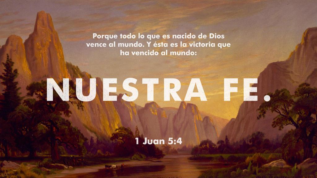 1 Juan 5.4 large preview