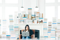 Book Stack Images 561 image