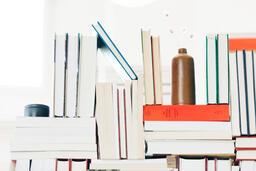 Stacks of Books  image 1