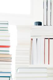 Stacks of Books  image 6