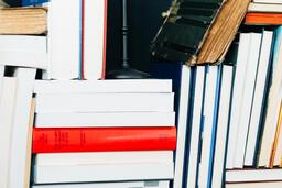 Stacks of Books  image 2