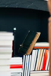 Stacks of Books  image 4