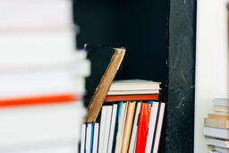 Stacks of Books  image 5