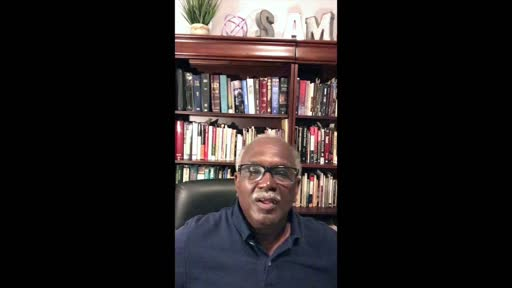 Is Your Faith Still Strong - Part I (Pastor, Dr. Samuel N. Smith)