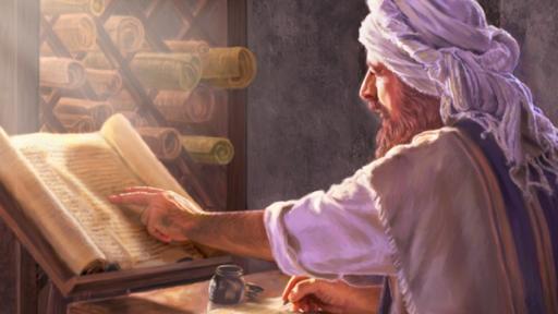 8. Parable of the householder - Sunday June 28, 2020