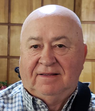 Ron Zolman
