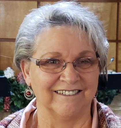 Joyce Zolman