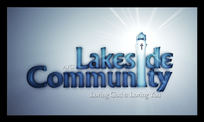 Live Stream with Lakeside Community Church