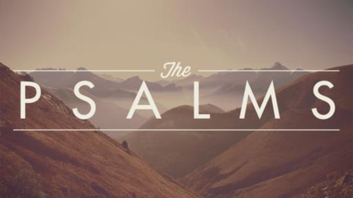 Psalm 95 - Serious Worship, Serious Warning