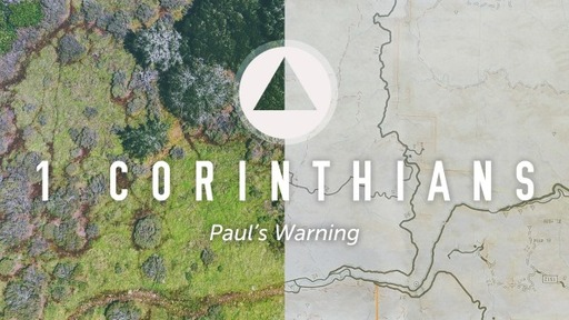 Paul's Warning