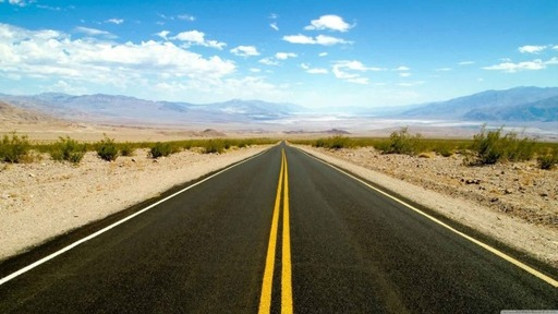 Anticipating The Road Ahead - Sunday, June 28 10:00 am worship